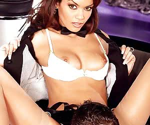 Category: daisy marie