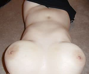 Big Tits Amateurs