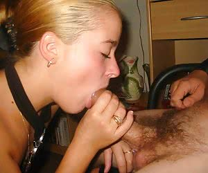 Cock Worshipers