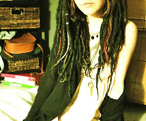 Dreadlock