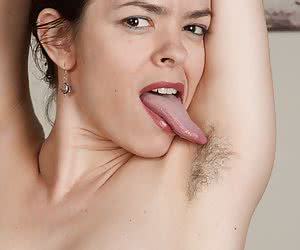 Expression Of The Tongue