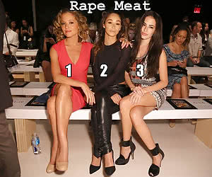 Female Meat