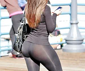 Leggings And Stockings