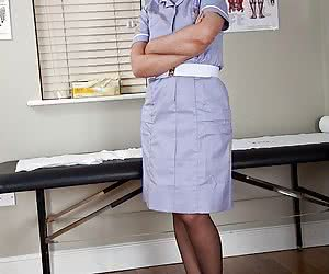 Nurse Uniform