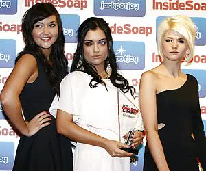 Women Of Eastenders